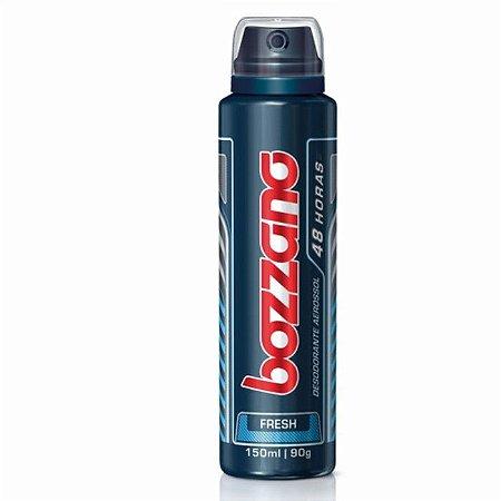 Desodorante Aerosol Bozzano Fresh 150ml