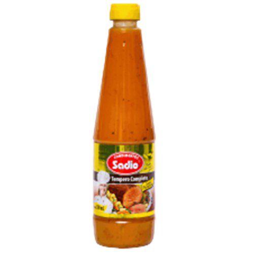 Tempero Sadio Completo Sem Pimenta 500ml