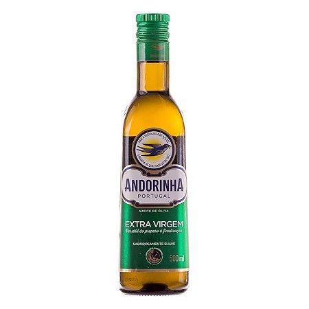 Azeite de Oliva Andorinha Extra Virgem 250ml