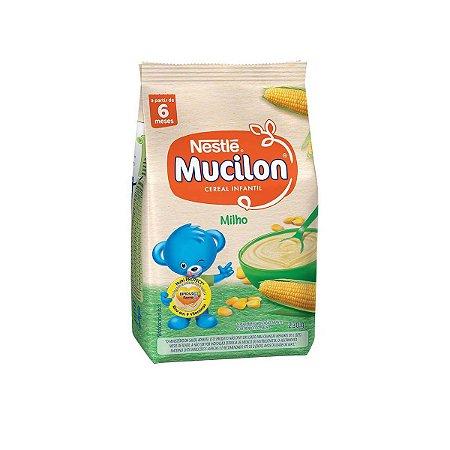 Mucilon Milho Sachê 230g