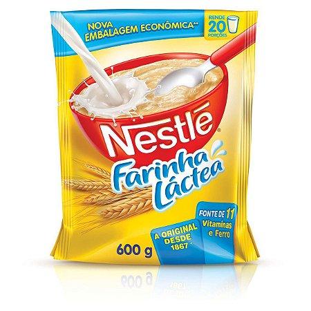 Farinha Láctea Nestlé Sachê 600g