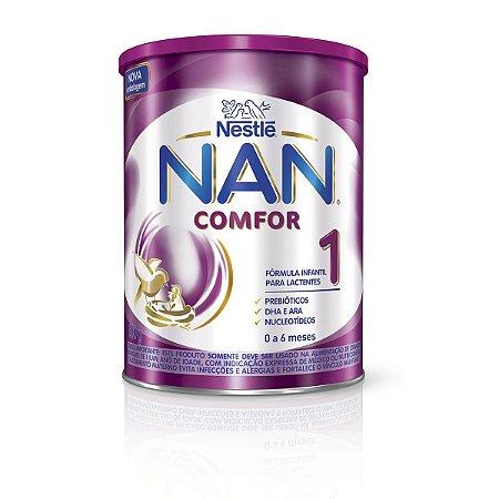 Composto Lácteo Nan Comfor 1 800g
