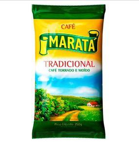 Café Maratá Almofada 250g