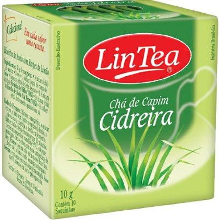 Chá Lintea Erva Cidreira 10g