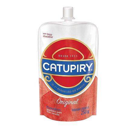Catupiry Pouch 250g
