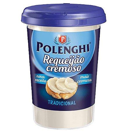 Requeijão Polenghi copo 200g