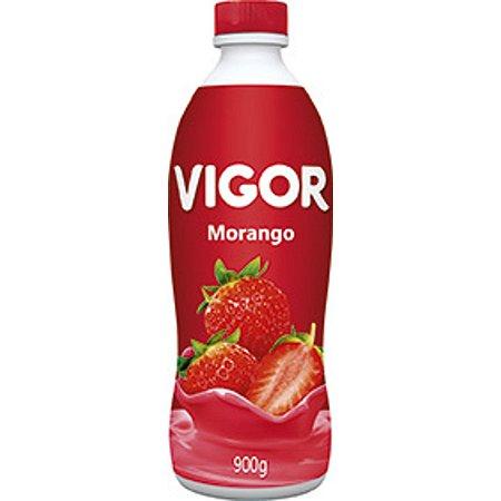 Iogurte Vigor Morango 900g
