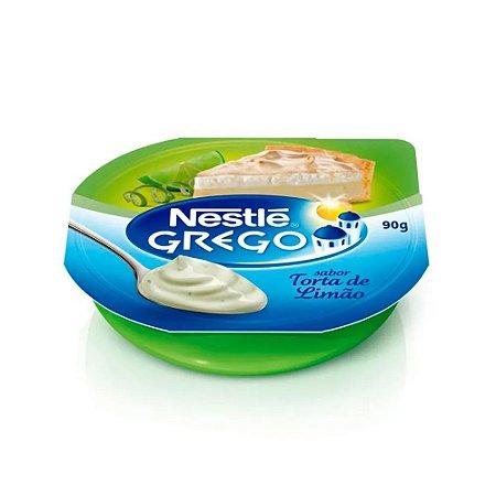 Iogurte Nestlé Grego Torta de Limão 90g