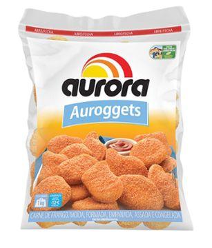 Auroggets Tradicional Aurora 1kg