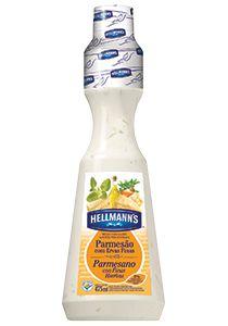 Molho para Salada Parmesão Hellmann's 475ml