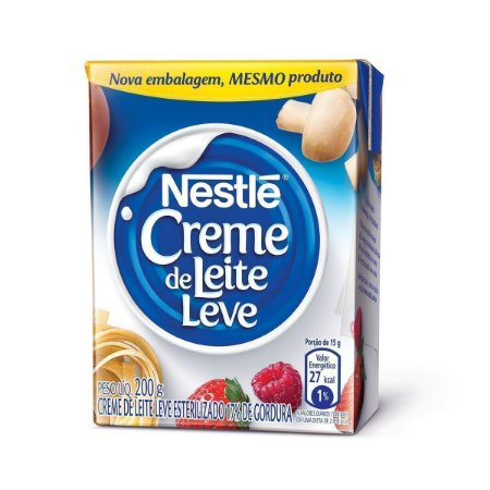 Creme de Leite Nestlé 200g