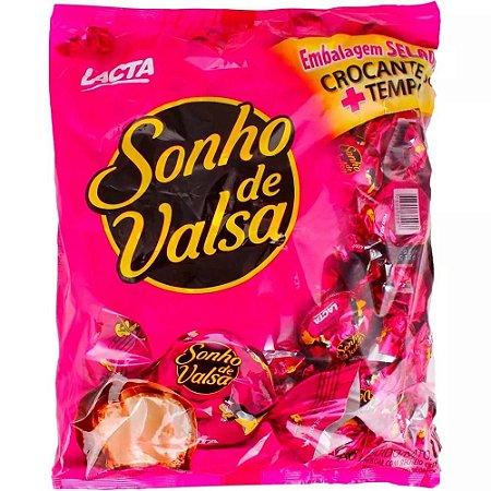 Sonho de Valsa Lacta Pacote 1kg