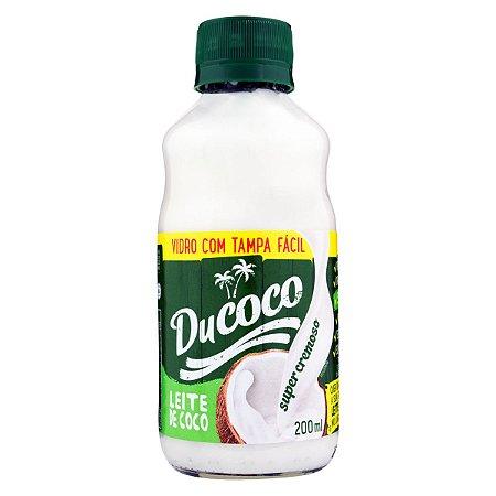Leite de Coco Ducoco 200ml