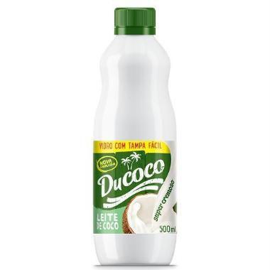 Leite de Coco Ducoco 500ml