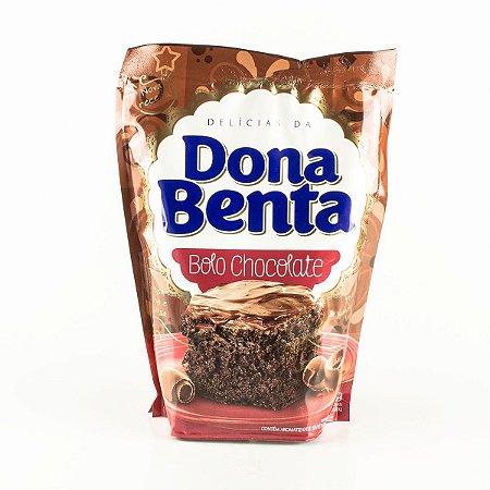 Mistura para Bolo Dona Benta Chocolate 450g