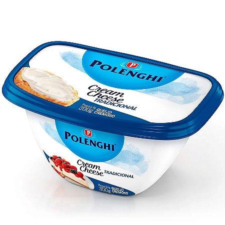 Cream Cheese Polenghi Tradicional 300g