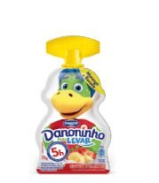 Petit Suisse Danoninho Frutas 70g