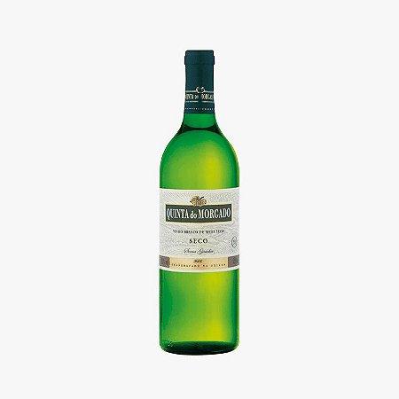 Vinho de Mesa Branco Seco Quinta do Morgado 750ml