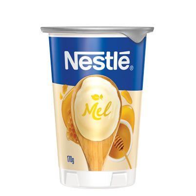 Iogurte Nestlé Natural Mel 170g