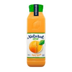 Suco Natural One Laranja 900ml