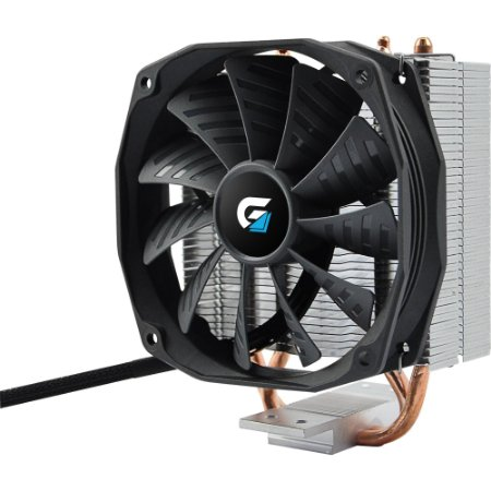Cooler para CPU Fortrek AMD/Intel 1151