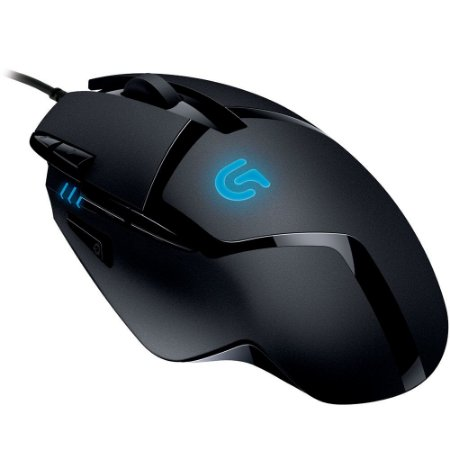 Mouse Logitech G402 Gamer