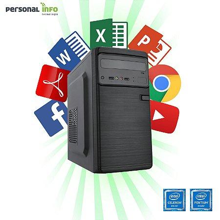 Monte seu Computador Personal Basic