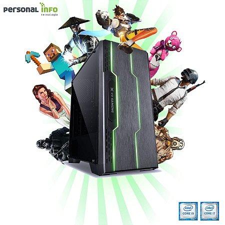 Monte seu Computador Personal Gamer Elite