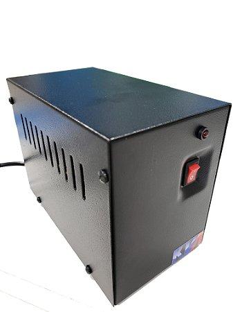 Estabilizador Kva 1000Va ideal para impressoras Laser