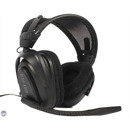 Headset Gioteck Ex-05 para Xbox 360