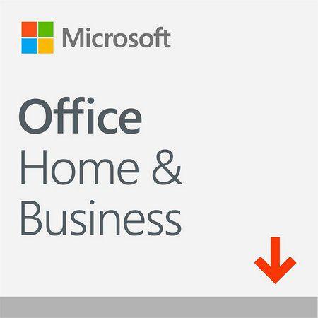 Software Office Home Business 2019 32/64 Bits Licença perpétua