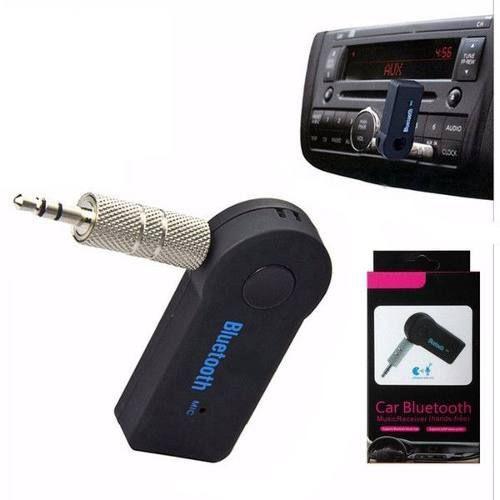 Car Bluetooth Ouvir Musicas Via Bluetooth No Rádio Do Carro