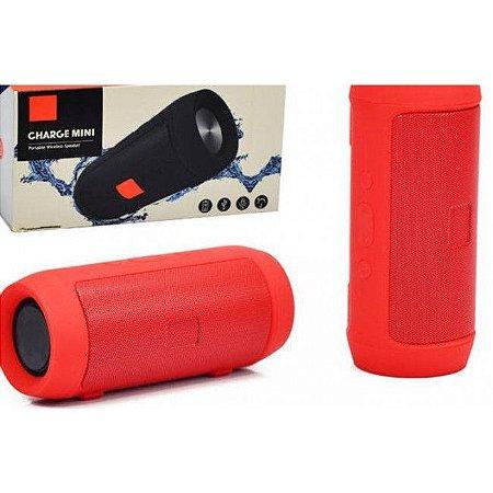 Caixa De Som Mini Charge 3 Com Alça Barato E Lançamento