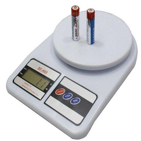 Balanca Digital Eletronica De Precisao 10kg Dieta E Cozinha servida para a sua nescecida da sua casa ou comercio