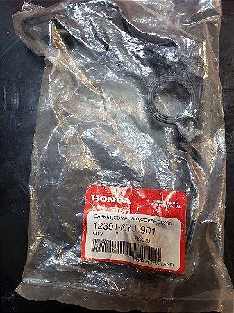 Guarnição Tampa da Cabeçote Honda (12391-KYJ-901)