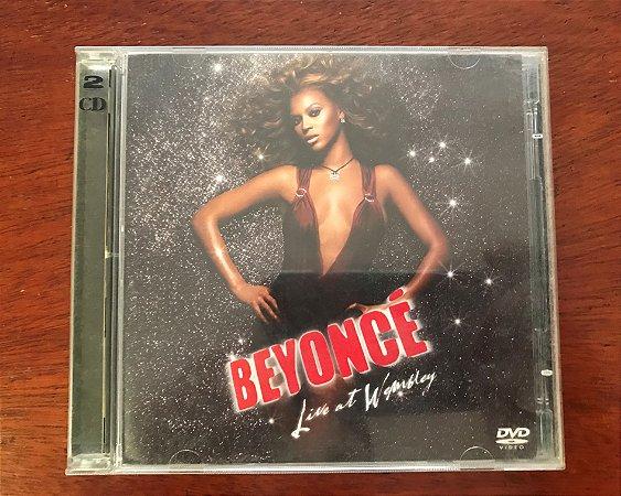 CD/DVD Beyoncé - Live at Wembley [USADO]