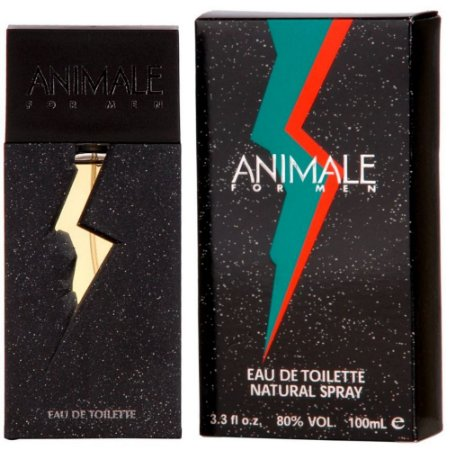 Perfume Masculino Animale For Men Eau De Toilette 100ml - Animale