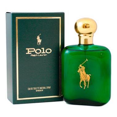 Perfume Masculino Polo Ralph Lauren Verde Eau de Toilette 237ml - Ralph Lauren