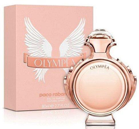 Perfume Feminino Olympea Eau De Parfum 80ml - Paco Rabanne