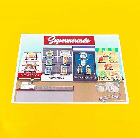 Cenário Supermercado