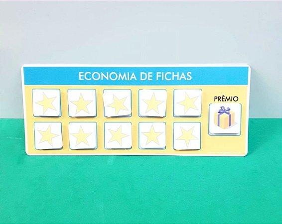 Economia de Ficha (Grande)