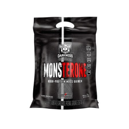 MONSTERONE 3KG - DARKNESS