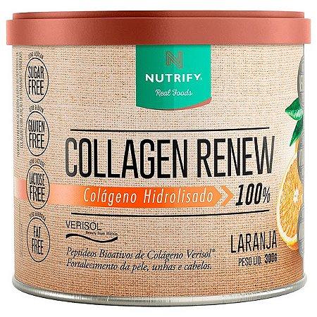 COLLAGEN RENEW 300G - NUTRIFY