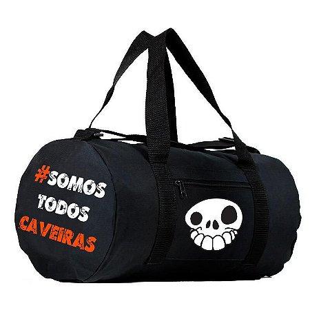 MALA CAVEIRA 30 LITROS - CAVEIRA SUPLEMENTOS