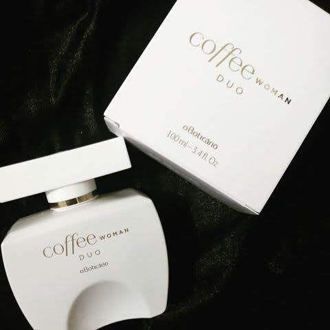 Coffee Woman DUO - Boticário
