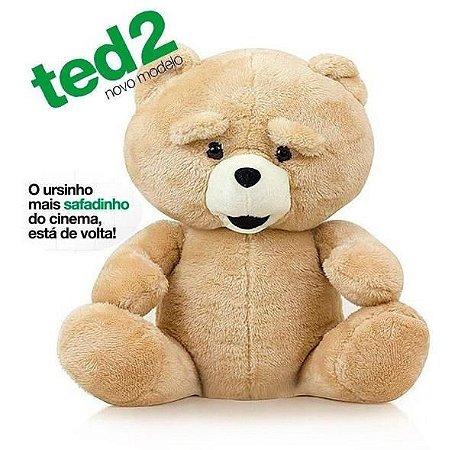 """PELÚCIA - Urso do filme """"TED"""""""