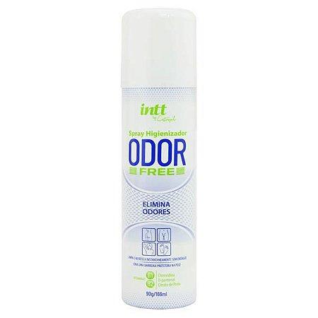 ODOR FREE- Spray Higienizador - Elimina Odores