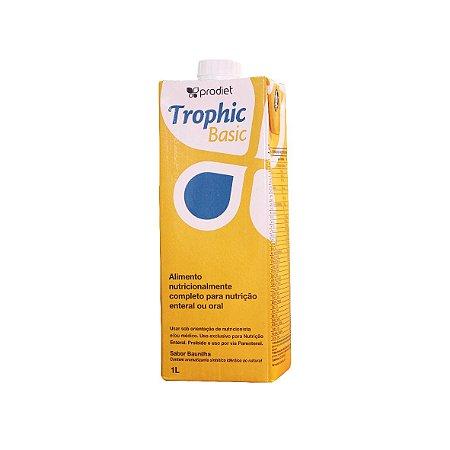 TROPHIC BASIC 1.2 BAUNILHA 1000ML