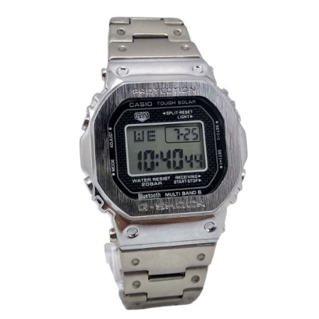 Relógio Casio G-Shock Digital GM-5600 Metal - Últimas Unidades