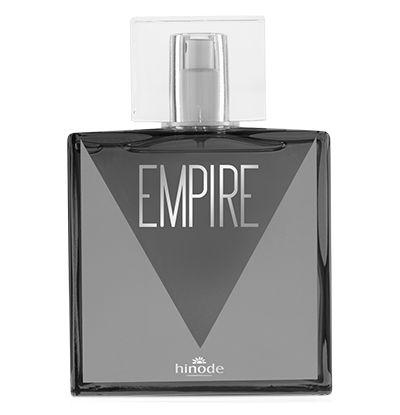 Perfume Masculino Hinode Empire Tradicinal 100Ml
